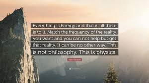 KT Wilson Einstein Energy